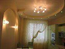 капитальный ремонт офисов, квартир в Новокузнецке