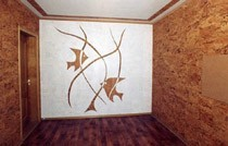 ремонт стен в Новокузнецке