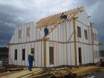 каркасное строительство домов Новокузнецк