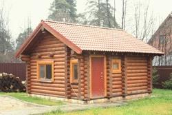 строительство бани в Новокузнецке
