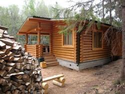 строительство бани под ключ Новокузнецк