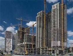 Капитальное строительство в Новокузнецке и пригороде