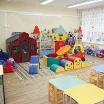 отделка детских садов в Новокузнецке