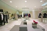 отделка магазинов, бутиков, торговых павильонов в г.Новокузнецк